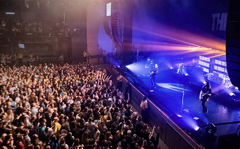 third eye blind pittsburgh third eye blind 20th anniversary tour front of house