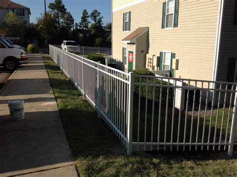 midlothian fence company serving   richmond va