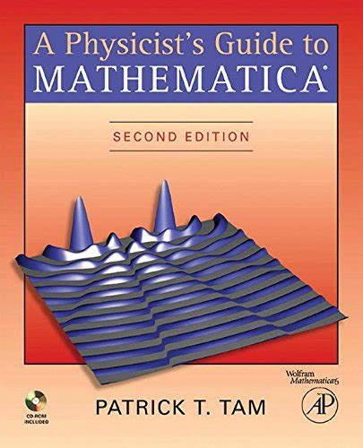 """Download """"a Physicist's Guide To Mathematica"""" By Patrick T"""