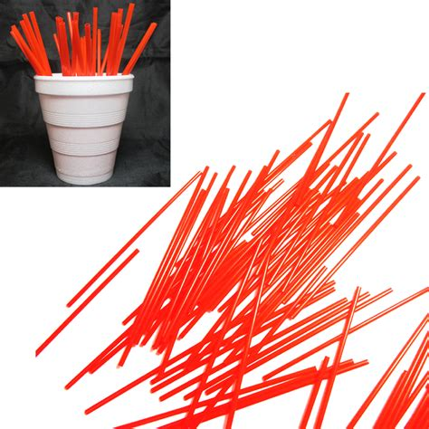 """Check out our coffee straws selection for the very best in unique or custom, handmade pieces from our drinkware shops. 500 Set Coffee Stirrers Straws 5"""" Plastic Drink Stir ..."""