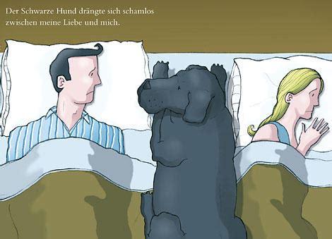 """Depression Die schönsten Bilder aus """"Mein schwarzer Hund"""