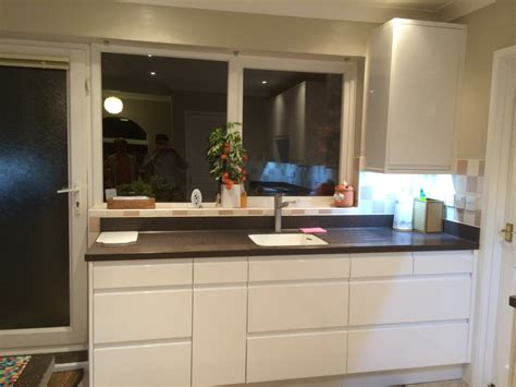 mr seconds kitchen cabinets mr mrs door worktop change second nature remo 3402