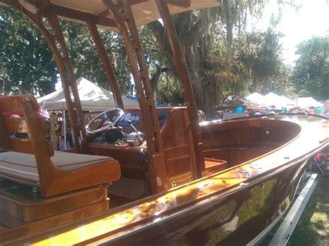 Mandeville Wooden Boat Festival by St Tammany Parish La Real Estate St Tammany Parish