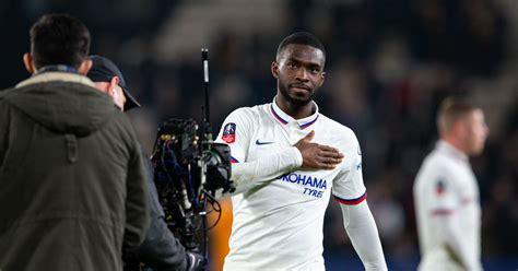 Chelsea transfer rumours: Fikayo Tomori West Ham claim ...