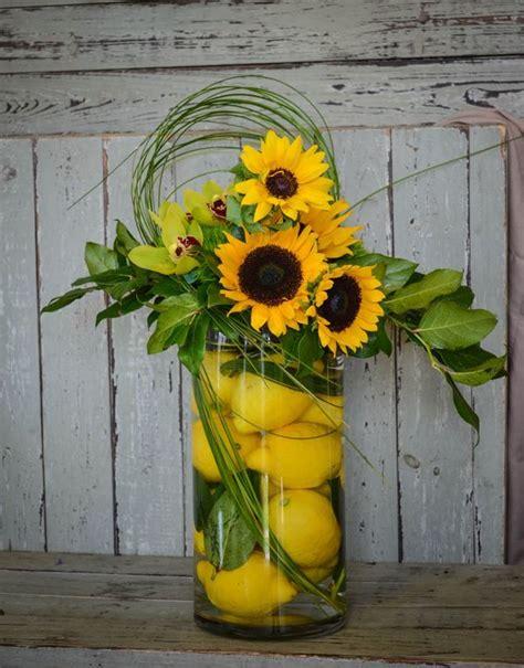 Herbst Deko Gartenparty by Sommerliche Tischdeko Mit Zitronen Erfrischende Diy