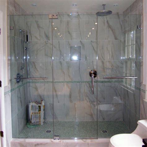 estimator of a frameless glass shower door price useful