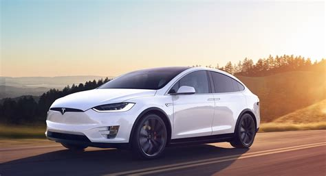 2018 Tesla Model X Review, Ratings, Specs, Prices, And