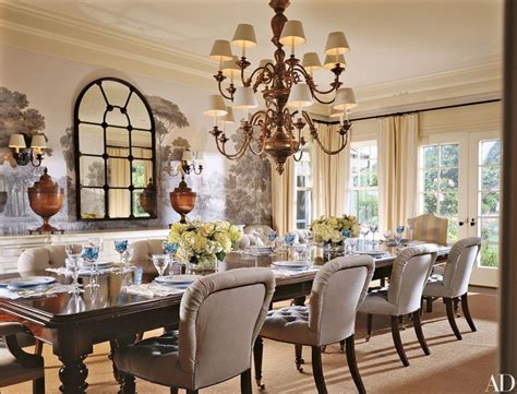 Large Dining Room Ideas Deentight