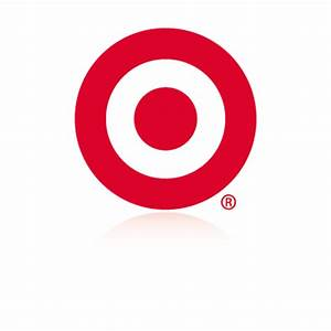 Target brands logo in vector format (EPS, AI, CDR, SVG ...