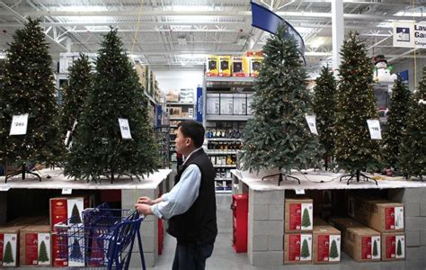 3ft real tree at lowes tree shopping where and what to buy best real and artificial styles and guide