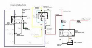 Gm Horn Wiring
