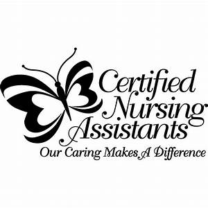 I love being a ... Nursing Assistant Week Quotes