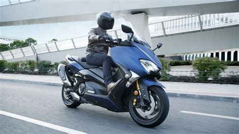 Yamaha Tmax Dx Hd Photo by Tmax Dx Scooters Yme Website