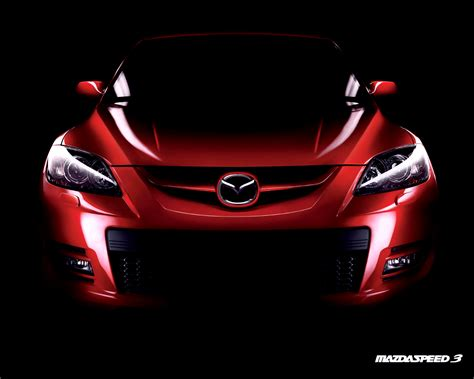 Mazda 3 Backgrounds by Mazdaspeed 3 Wallpapers Wallpaper Cave