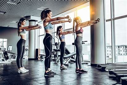 Fitness Aerobic Activity Floors Classes Cold Workout