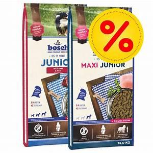 Bosch Junior Lamm Und Reis : bosch tiernahrung junior maxi 2 x 15 kg preisvergleich hundefutter g nstig kaufen bei ~ Orissabook.com Haus und Dekorationen