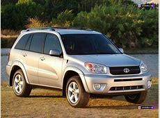2005 Toyota Rav 4 ii – pictures, information and specs