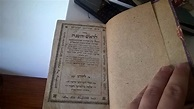 Is anyone able to determine the print date of this book ...