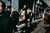 Street Scenes of New York City in the 1960s and 1970s ...