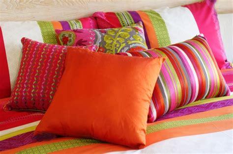 C Design Home Textiles : Cómo Hacer Cojines Decorativos