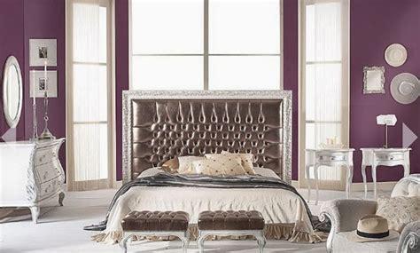 couleur violet pour chambre decoration chambre couleur violet