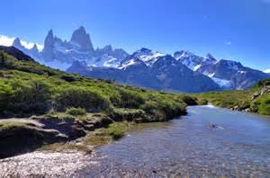 Mount Fitz Roy In Patagonia Argentina 1600x935