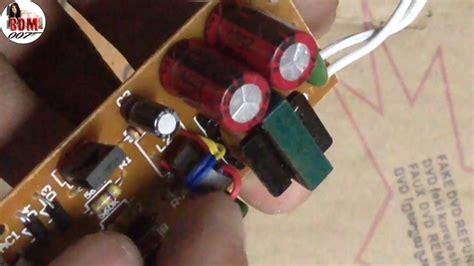 How Fix Repairing Electronic Ballast