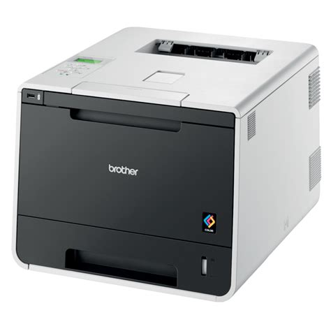 hl s5687w l hl l8250cdn farblaserdrucker mit duplex lan brother