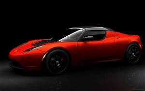Tesla Roadster Sport Wallpaper | HD Car Wallpapers