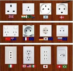 Prise Electrique En Italie : presa anglosassone americana spina europea corrente ~ Dailycaller-alerts.com Idées de Décoration