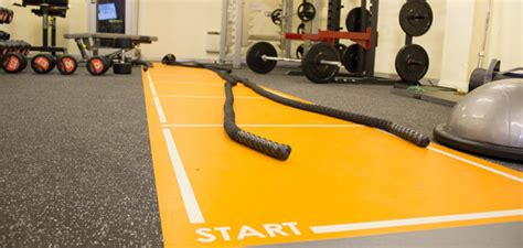 Top 5 Functional Gym Floor Markings  Origin Fitness