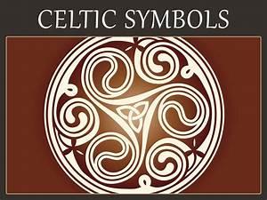 Celtic Symbols & Meanings | Celtic Cross, Triquetra ...