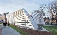 Broad Art Museum, Michigan State University | R+A