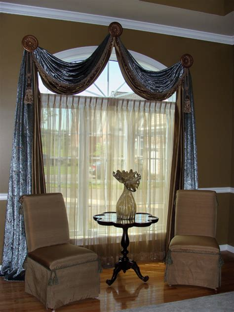 custom window treatments   designs llc