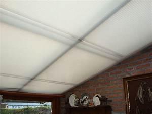 Comment Isoler Sol Pour Vérandas : isolation d 39 une v randa polycarbonate ~ Premium-room.com Idées de Décoration