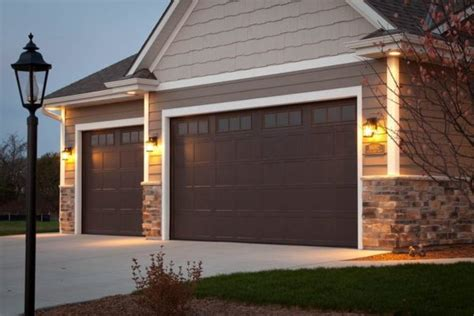 Curb Appeal Month Tips For Selecting A Garage Door On