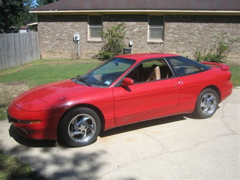 how to work on cars 1996 ford probe head up display 1996 ford probe exterior pictures cargurus