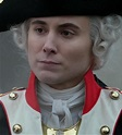 Gilbert du Motier, Marquis de Lafayette | Turn Wiki ...