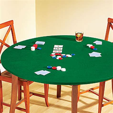 round felt game table cover felt game table cover elastic table covers miles kimball