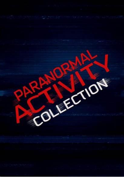 Paranormal Activity Fanart Poster Tv Movies