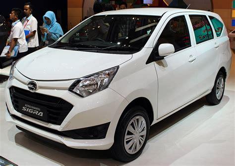 Daihatsu Sigra Modification by Toyota Calya Wikidata