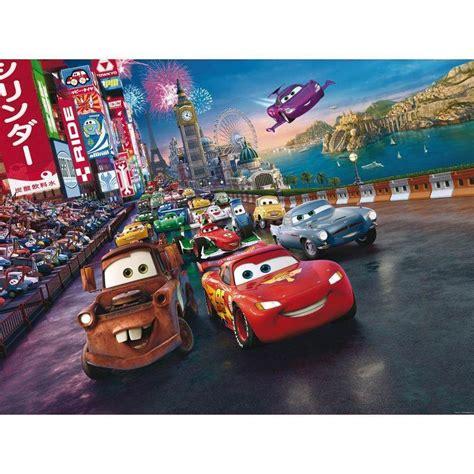 Disney Cars Wallpaper by Disney Cars Wallpapers Wallpaper Cave