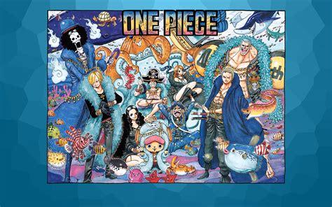 piece  anniversary wallpaper  enjoy