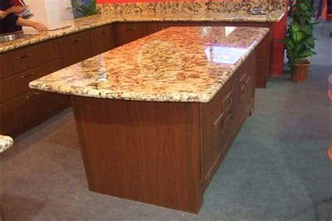 kitchen prefab granite countertops adding more value for