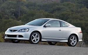 2005 Acura Rsx - Information And Photos