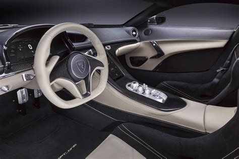 800kw Rimac Conceptone Revealed Will Go Into Production