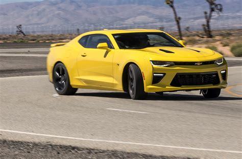 Camaro Reviews by 2016 Camaro Ss Reviews Go Live Vettetv