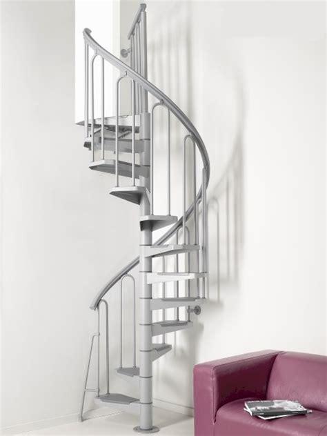 escalier colima 231 on h 233 lico 239 dal acier gris fontanot af26 216 100 cm