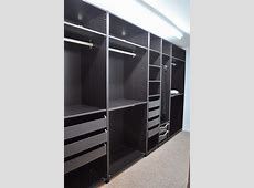Closet organizers ikea pax, ikea pax system with tv