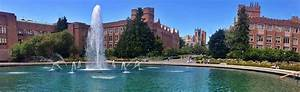 University of Washington | Admissions, Average Test Scores ...